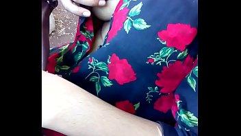 Ленка развела булки и дала в попочку